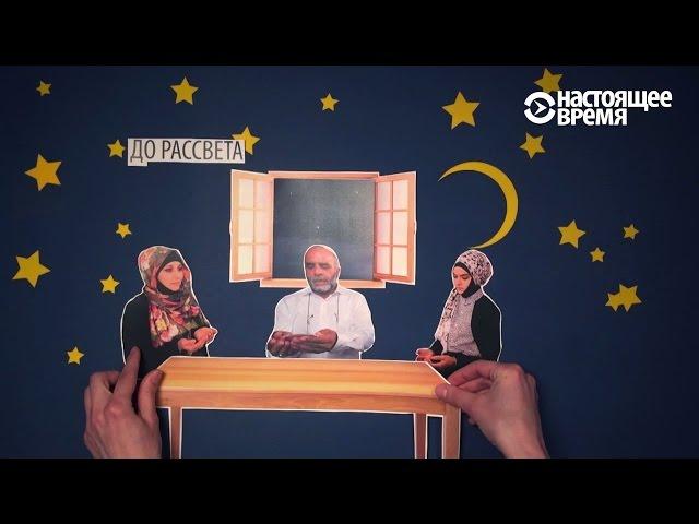 Когда заканчивается Рамадан в 2020 году
