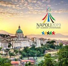XXX Всемирная летняя Универсиада 2020 Неаполь (Италия): расписание и результаты