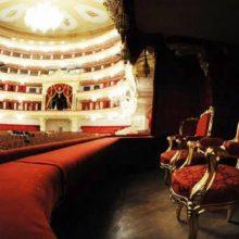 День театра в 2019 году в России — какого числа?