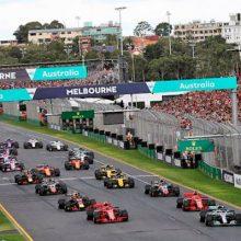 Опубликован календарь Формулы 1 на 2020 год — все новости Формулы 1 2018