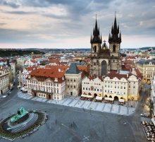 Экскурсионные туры по Европе 2019