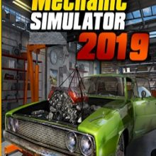 Car Mechanic Simulator 2019 скачать торрент бесплатно на ПК