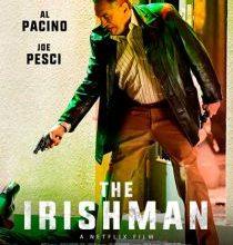 Ирландец фильм (2020) смотреть онлайн бесплатно в хорошем качестве HD 720 или 1080p