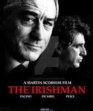 Ирландец (фильм 2018) смотреть онлайн бесплатно в хорошем качестве hd 720