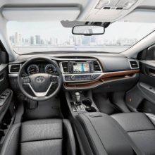 Toyota Highlander 2020, фото, цена, характеристики