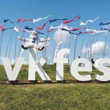 Фестиваль VK Fest -2020