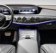 Новый Mercedes GLS 2020, фото, цена, характеристики