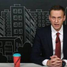 Навальный лайф онлайн сегодня прямой эфир, Последние новости сегодня (Январь 2020 года)