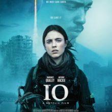 Ио (2020, фильм) смотреть онлайн в хорошем качестве бесплатно