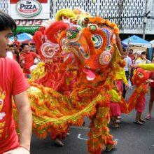 Китайский Новый год 2020 в Тайланде какого числа встречают?