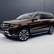 Новинки Mercedes 2020 года: обзор характеристик, фото, цены