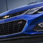 Новый Chevrolet Cruze 2020: фото, цена и технические характеристики, старт продаж в России