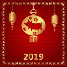 Китайский гороскоп на 2020 год, Год Желтого Кабана
