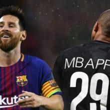 Золотая бутса 2020: Мбаппе в погоне за Месси ᐉ UA-Футбол