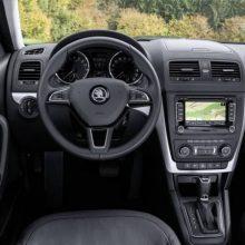 Skoda Yeti 2020 новый кузов, цены, комплектации, фото, видео