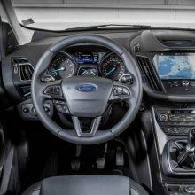Форд Куга 2020 новая модель, фото, цены, комплектации, видео тест-драйв