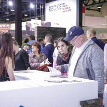 20-я специализированная выставка «Отечественные строительные материалы (ОСМ)»-2020