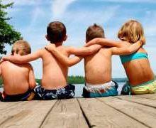 Международный день друзей — когда и какого числа отмечают в 2020 и 2020 году