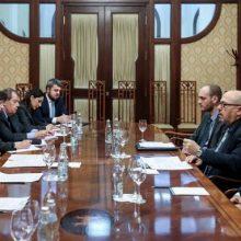Россия и Израиль обсудили проведение совместных мероприятий в рамках ПМЭФ-2020 — Новости партнеров