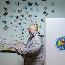 Как проходят парламентские выборы в Молдавии — Биографии и справки