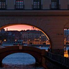 Белые ночи в Санкт-Петербурге: когда начинаются 2020