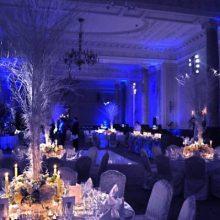 Открой для себя модные свадебные тенденции 2020 года