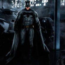Бэтмен (2020) дата выхода фильма