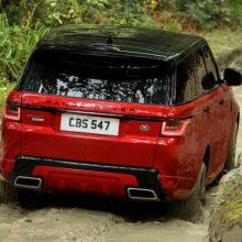 Range Rover Sport 2019 новый кузов, цены, комплектации, фото, видео тест-драйв