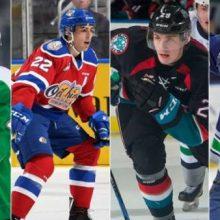 ДРАФТ НХЛ 2020 — Хоккейное агентство KeySport Agency