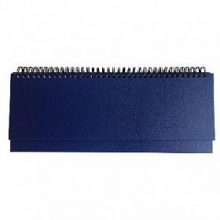 Планинг датированный на 2020 год Attache бумвинил 64 листа синий (310х130 мм) — купи всего за руб в Москве в интернет-магазине ОФСИ