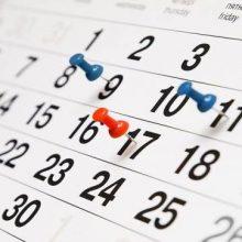 Сколько дней в 2020 году: календарь с датами, полезная информация