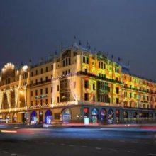 Новый 2020 год в Москве: туры, программа мероприятий, цены