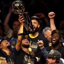 Ставки и прогнозы на НБА 2018