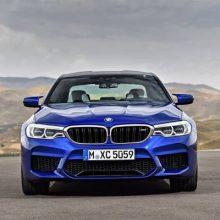 Новинки BMW 2018-2020 года: обзор характеристик, фото, цены
