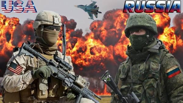 Будет ли в россии война в 2019