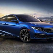 Honda Civic Sedan и Coupe 2020-2020 фото, цена, комплектации Хонда Цивик Седан и Купе, отзывы владельцев авто