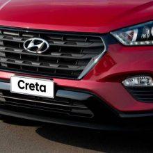 Hyundai Creta 2020 года: обзор характеристик, фото, цены