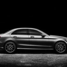 Новый Мерседес С-класс 2018-2020 фото видео, цена Mercedes-Benz C-Class характеристики