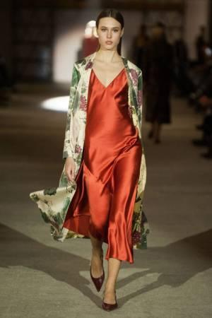 ab415f32752d8bf модные платья осень зима 2018 2019