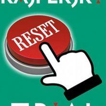 Kaspersky Reset Trial 2019 торрент, бесплатные программы
