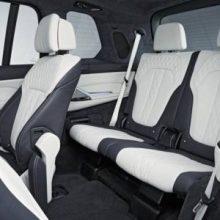 Новый BMW X7 2020, фото, цена, характеристика