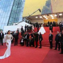 Каннский кинофестиваль Cannes Film Festival 2020