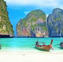 Туры в Таиланд в марте 2020 из Москвы