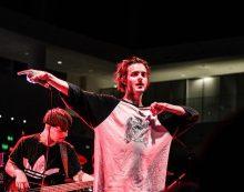 Концерт группы Пошлая Молли Клуб A2 Green Concert — 6 декабря 2018 г