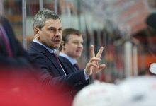 Состав сборной России по хоккею на Шведские хоккейные игры – 2020