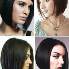 Самые модные короткие женские стрижки 2020-2020: фото женские стрижки на короткие волосы