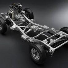 Suzuki Jimny 2020 новая модель УЖЕ В РОССИИ! Цены, фото, характеристики