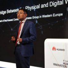 Планы Huawei на 2019 год в мобильных технологиях — чего ждать