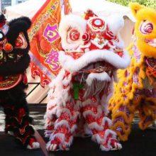 Китайский Новый 2020 год, По китайскому календарю, дата в Китае
