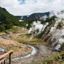 Кроноцкое озеро на Камчатке — туры и экскурсии с Kamchatkaland